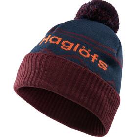 Haglöfs Stipe - Accesorios para la cabeza - rojo/azul